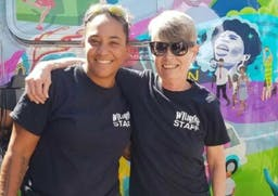 #SaveOurSpaces: Wildrose is one of the few remaining lesbian bars in the U.S.