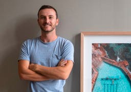 Vincent Rommelaere on Sydney Mardi Gras in the time of Covid