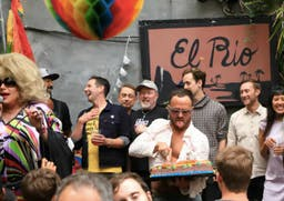 Iconic San Francisco gay bar reopens after being shuttered for a year