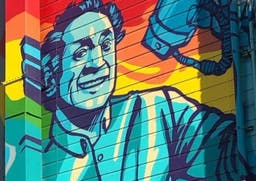 Harvey Milk Day and San Francisco's monuments to an LGBTQ icon