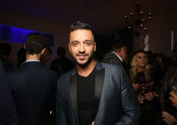 Queer Eye's Jai Rodriguez goes behind the bar with Vegas' Auntie Norma