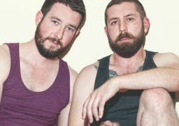 PHOTOS: Beautiful, everyday British men celebrated in new book