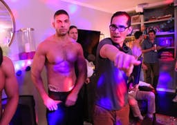 Q Allan Brocka returns to LA's Outfest with sexy new Boy Culture series