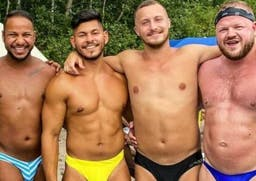 10 gay escapes to explore in Canada now that it's reopened its borders