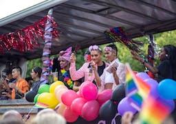 WorldPride 2021 shows off Copenhagen in all its gay grandeur